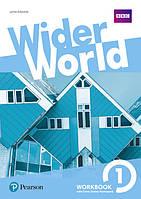 Wider World WB