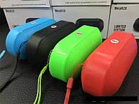 Портативный динамик  Bluetooth Mini Pill 2/0 Код:620053080
