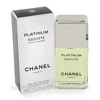 Туалетная вода Chanel Egoiste Platinum 100мл