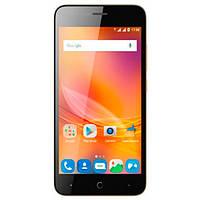 Мобильный телефон ZTE Blade A601 Gold (126698501075)