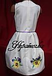 Платье вышитое для девочки №002, фото 2