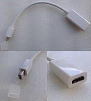 Конвертер с Mini DisplayPort на HDMI Код:620054030