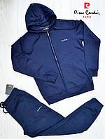 Мужской зимний спортивный костюм на флисе Pierre Cardin/пьер карден ОРИГИНАЛ