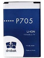 Акумулятор Drobak для LG Optimus L7 P705