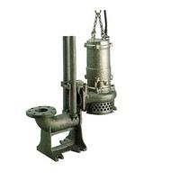 Насос канализационный погружной Tsurumi 80SFQ23.7