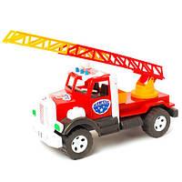 Машина пожарная 004 БАМСИК Код:620054457