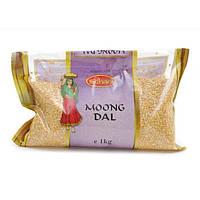 Мунг дал, маш (Moong Dal Schani) 1 кг