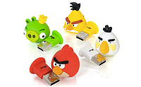 Флешка Angry bird, Android, Tom&Jerry Код:620054944