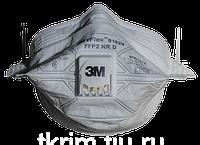 Респиратор  3М  VFlex 9162V, Сварка, Химия, Фармакалогия, металлургия.