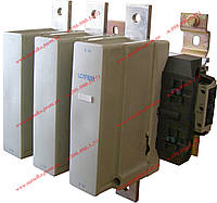 Контактор магнитный KM 630 М7 220В (LC1-F630)