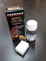 Крем-восстановитель для гладкой кожи Tarrago Quick Color 25 мл цвет земля (658)