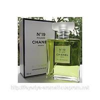 Парфюмированная вода Chanel N19 Poudre 100мл