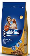 Brekkies Excel Dog для собак (ягненок+рис), 20 кг