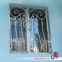 Решетка на окно тип Pr54