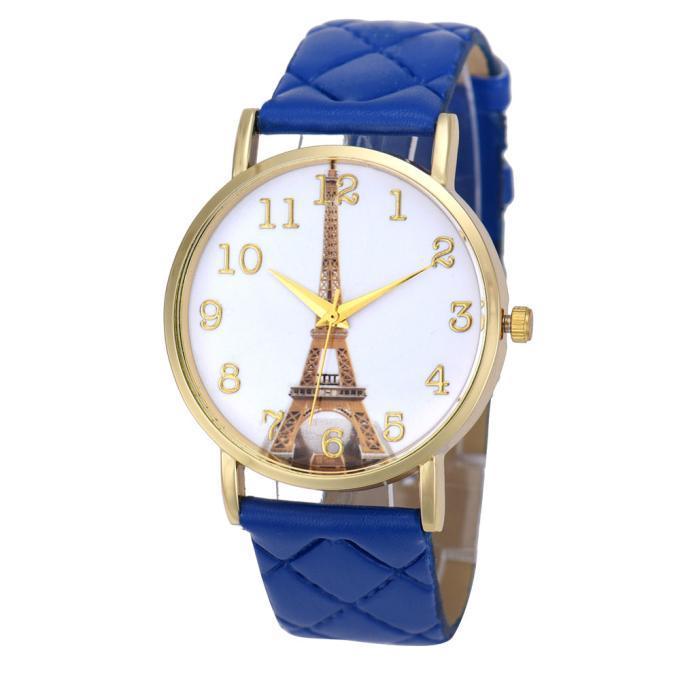 Часы женские наручные с эйфелевой башней часы наручные женские цена грн в