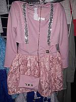 Очаровательное платье для принцесс
