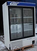 Холодильная шкаф витрина COLD SW-1400 DR (Польша) бу, фото 1