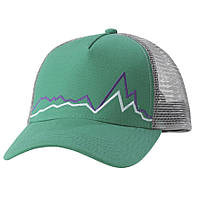 Бейсболка MARMOT Peak Bagger Cap  (4 цвета) (MRT 19880.001)