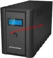 Источник бесперебойного питания Mustek VI 2200 IEC (VI 2200 LCD/ IEC (1 (VI 2200 LCD/IEC (10120094))