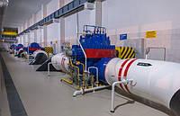 «Транснефть— Сибирь» вводит вэксплуатацию современные насосы российского производства.