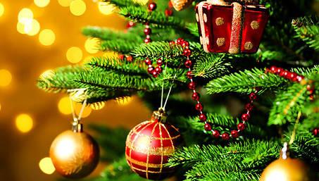 Скидки под елку
