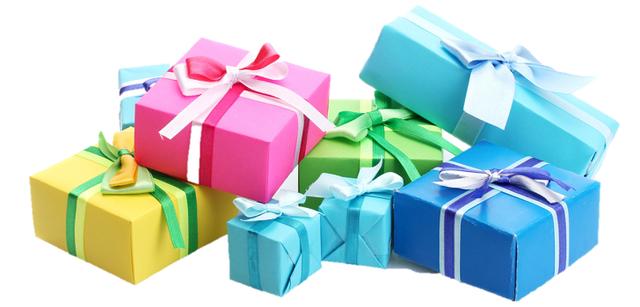 Подарки и сувенирная продукция