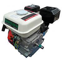 Двигатель бензиновый IRON ANGEL FAVORITE 200-1M  (Z) (6.5 л.с.)