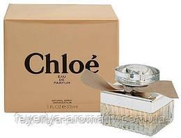 Парфюмированная вода Chloe Eau De Parfum 75мл