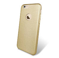 Чехол GlobalCase (Ori-R) Apple iPhone 6/6S (золотистый) (1283126469442)