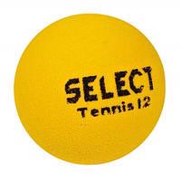 Мяч теннисный SELECT Tennis №12  2351200555