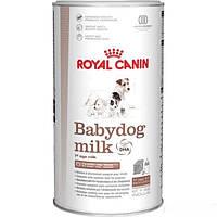 Заменитель сучьего молока Royal Canin Babydog milk (Роял Канин Бебидог милк) 400 г