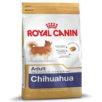 Корм для собак Royal Canin Chihuahua adult (Роял Канин Чихуахуа адалт) 1,5 кг