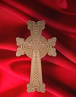 Настенный крест (армянский)