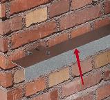L- (прогон) профиль для облицовки фасадов 75х50х3000х1 мм, фото 3