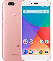 Смартфон Xiaomi Mi A1 4/64GB Rose Gold