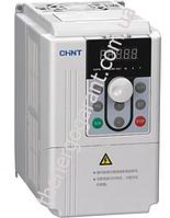 Частотный преобразователь (преобразователь частоты) CHINT NVF2 - 5,5/TS4
