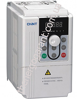 Частотный преобразователь (преобразователь частоты) CHINT NVF2 - 11/TS4