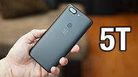 "Оригинал OnePlus 5T 6.01"" Snapdragon 835* 6/8GB RAM+64/128GB ROM+Чехол+Бронь Стекло"