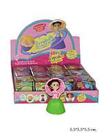 Куколки-пирожные мини