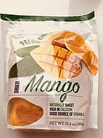 Paradise Green (Райский зеленый) Dried Mango Манго Premium Quality 1 кг.