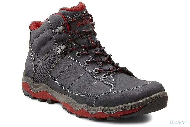 Ботинки Ulterra Gore-tex высокие