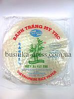 Рисовая бумага Rice Paper TUFOCO  500г, 40+ листов (Вьетнам)