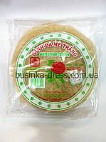 Рисовая лепешка с белым кунжутом Banh da me trang White Sesame Cracker 400г (Вьетнам)
