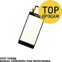 Сенсорный экран для мобильного телефона Lenovo A766 A656, черный 4f563dff197