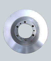 Диск тормозной FITSHI передний GREAT WALL HOVER 05-11; H3 10-13; H5 10 FT 3596-34BW Код:254343514