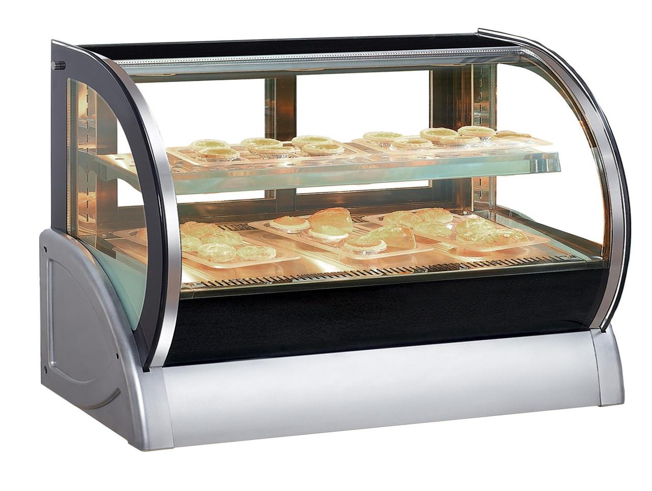 Тепловая витрина  THD155 GGM