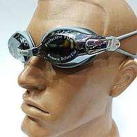 Очки для плавания. Латекс. Окуляри для плавання. Латекс.