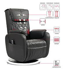 Массажное кресло Casada, Moodrelax