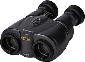 Бінокль Canon Binocular 8x25 IS