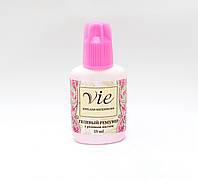 Гелевый ремувер VIE Розовое масло